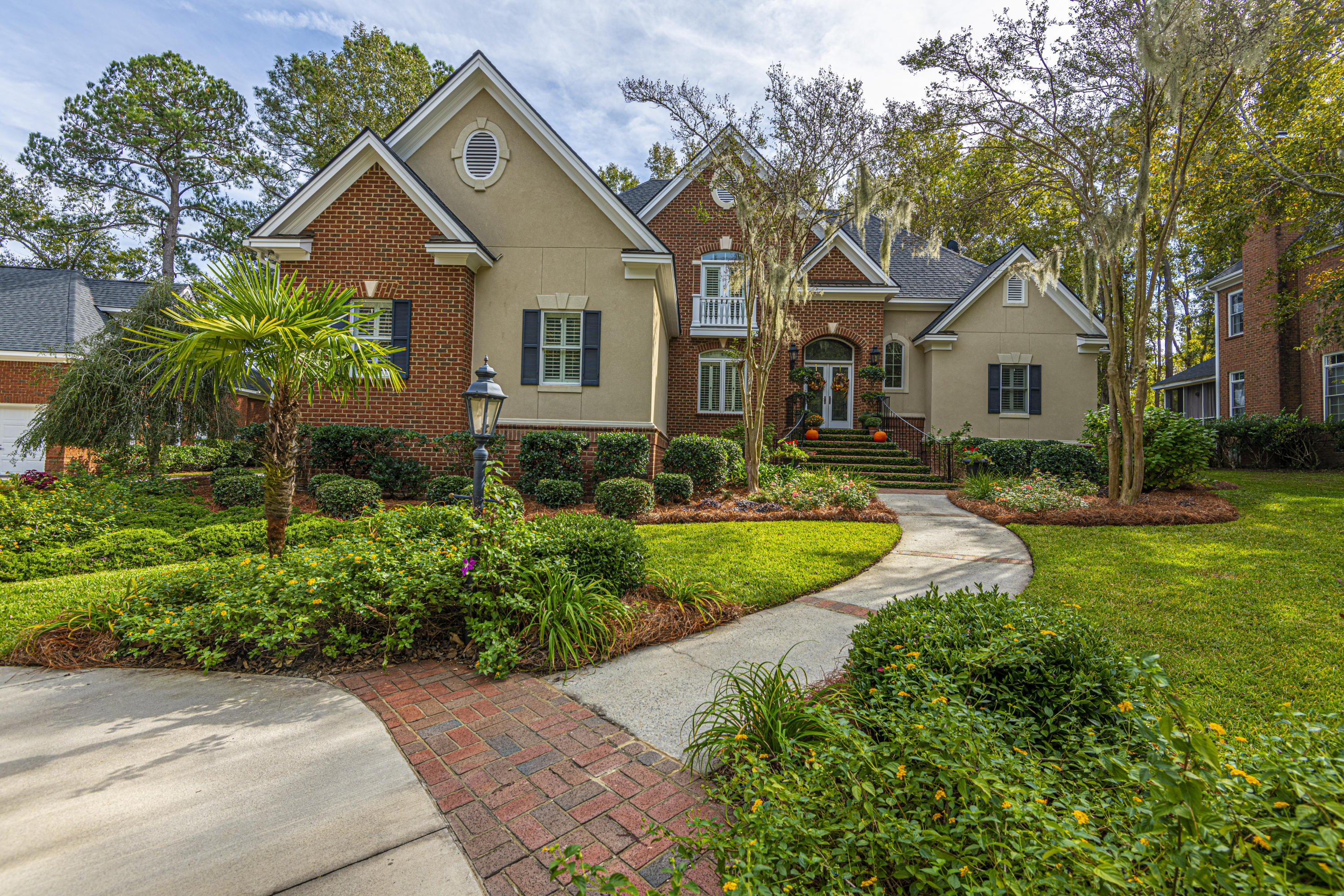 Coosaw Creek Country Club Homes For Sale - 8642 Fairway Woods, North Charleston, SC - 37
