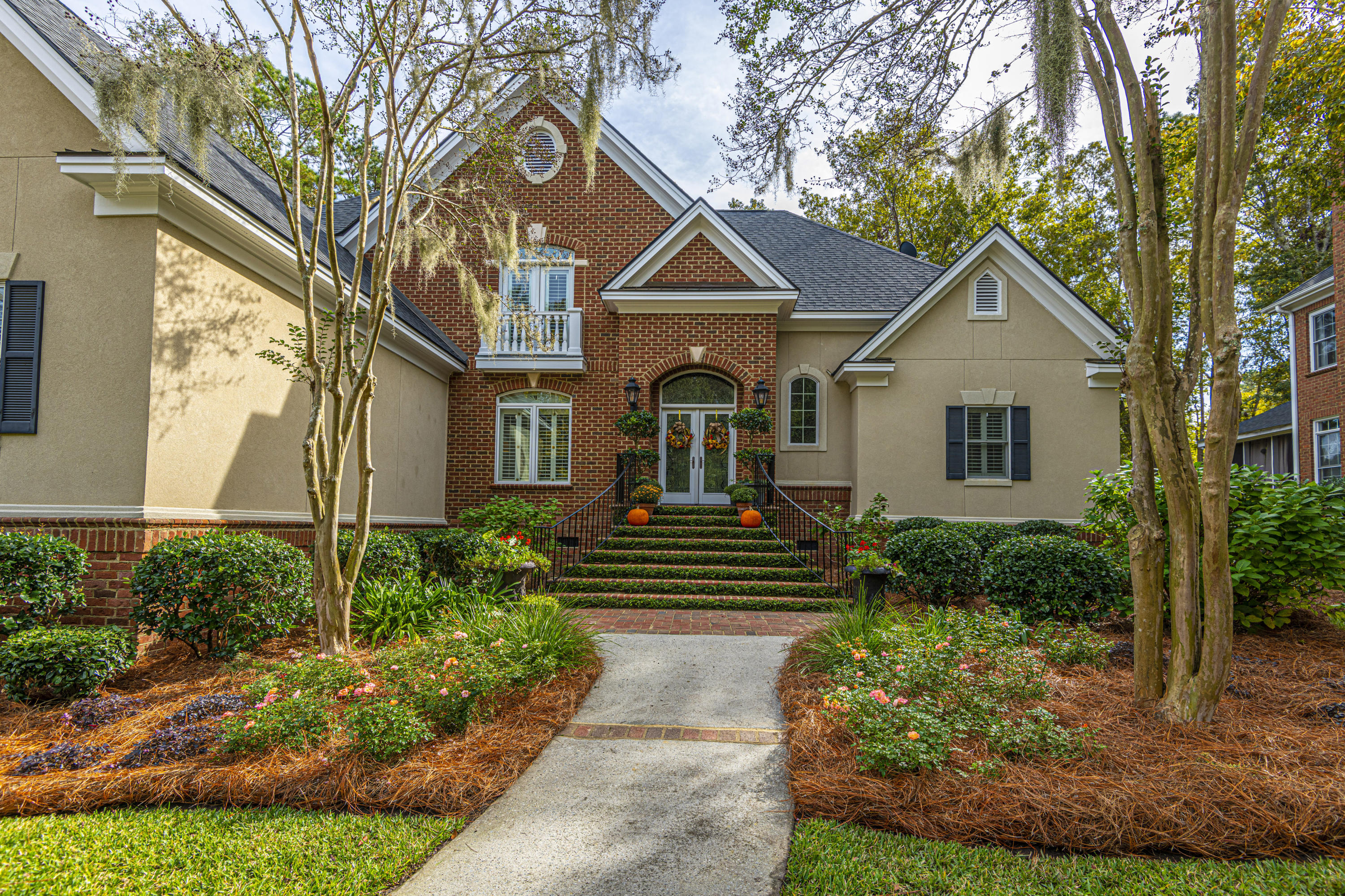 Coosaw Creek Country Club Homes For Sale - 8642 Fairway Woods, North Charleston, SC - 35