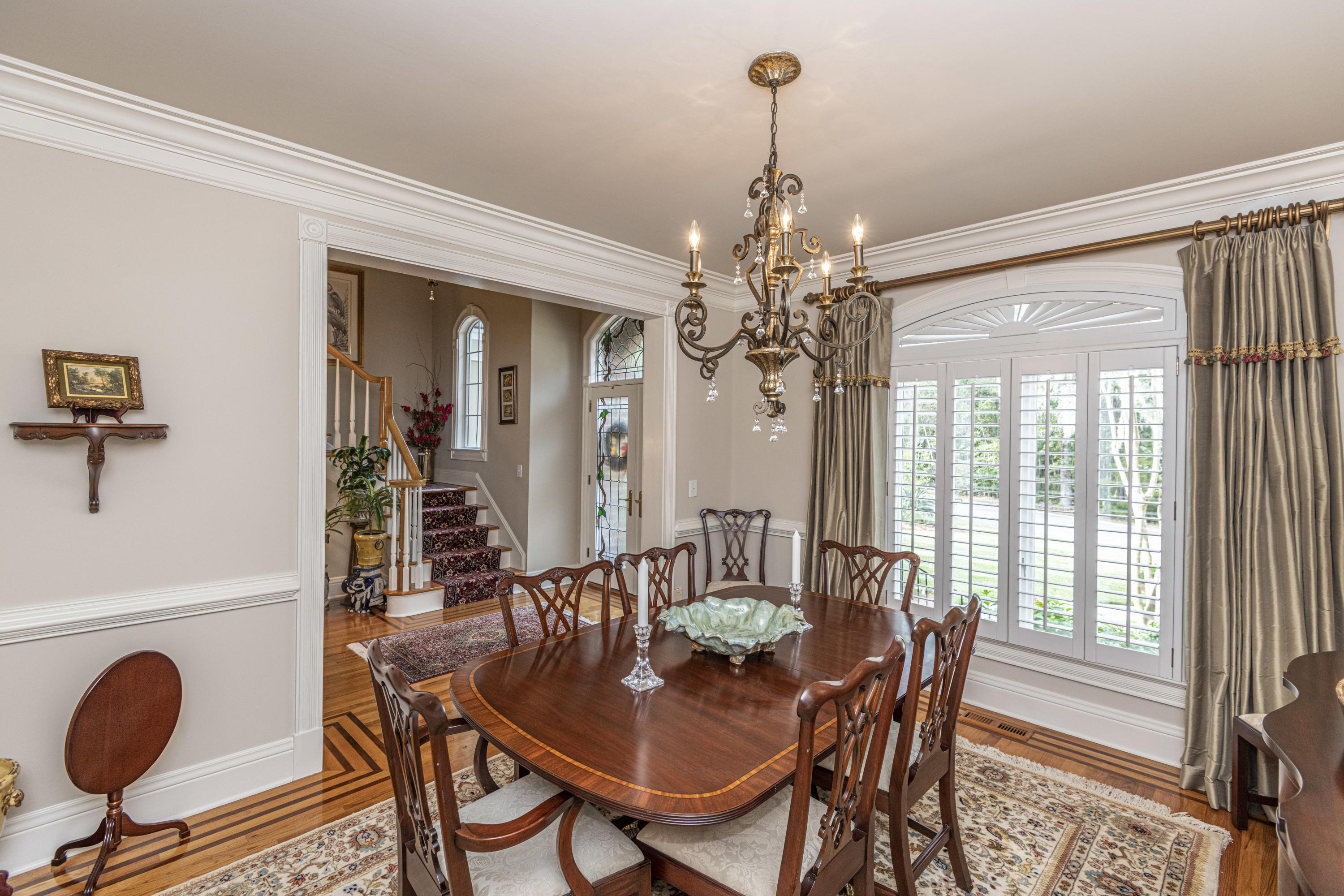 Coosaw Creek Country Club Homes For Sale - 8642 Fairway Woods, North Charleston, SC - 23