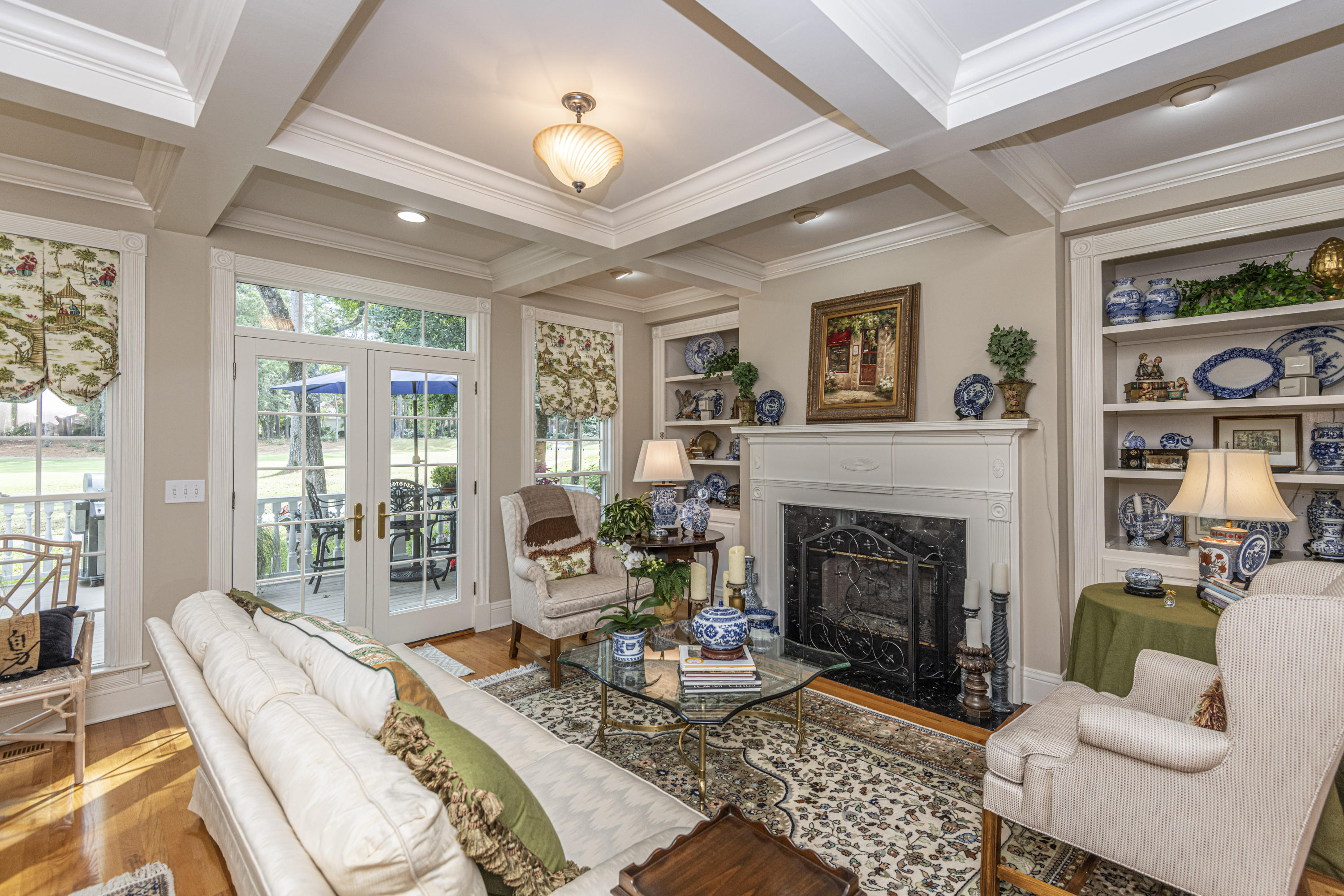 Coosaw Creek Country Club Homes For Sale - 8642 Fairway Woods, North Charleston, SC - 25