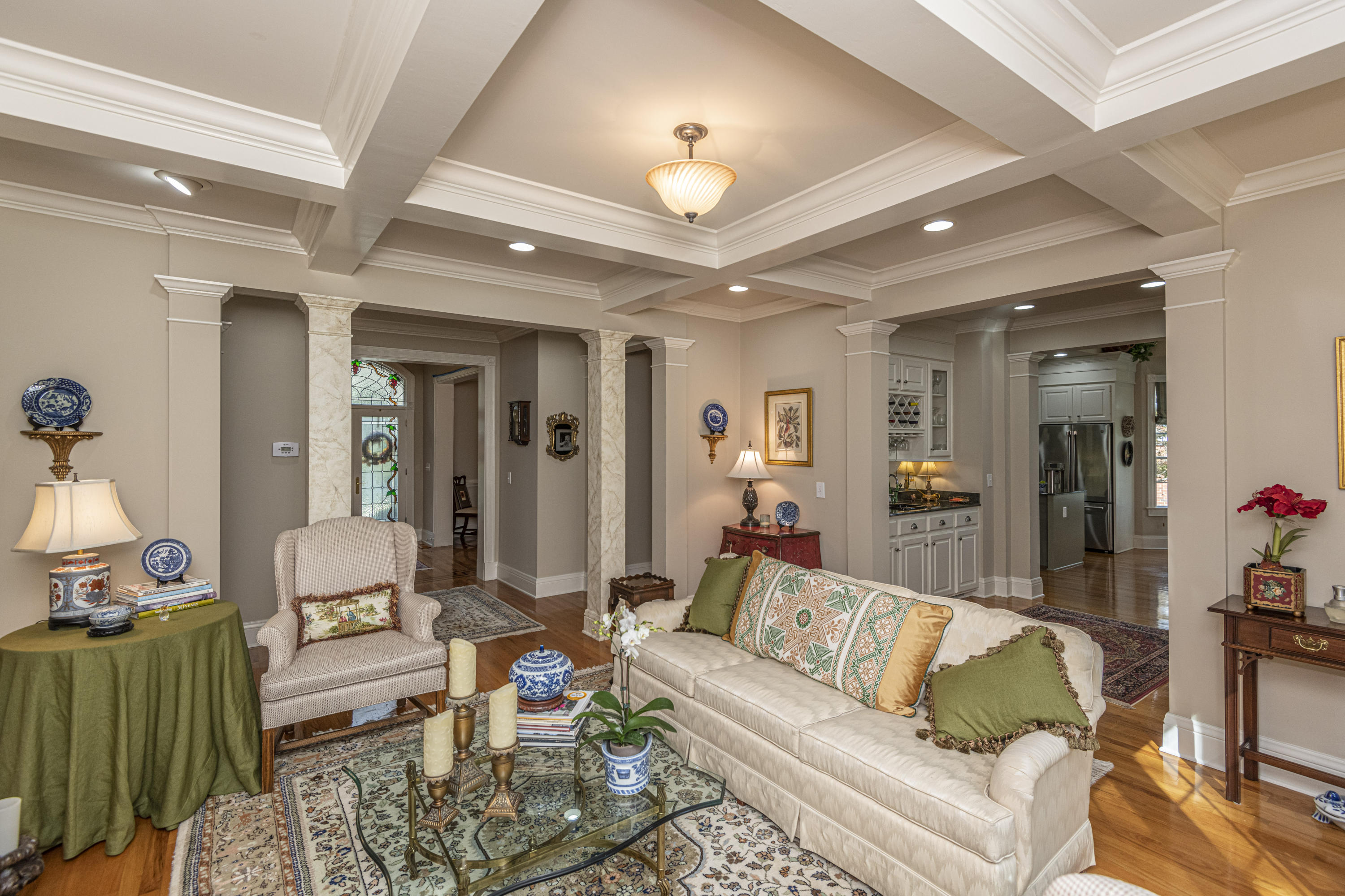 Coosaw Creek Country Club Homes For Sale - 8642 Fairway Woods, North Charleston, SC - 21