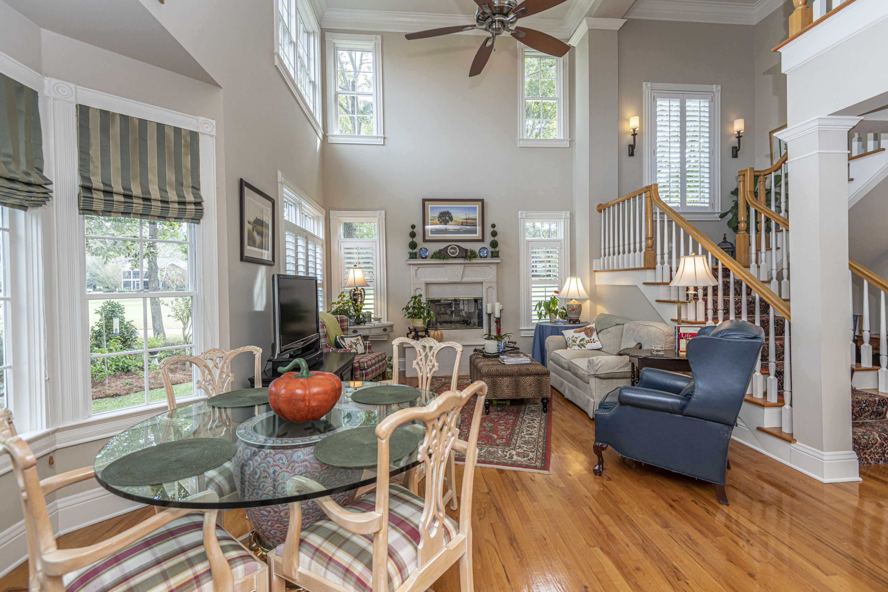 Coosaw Creek Country Club Homes For Sale - 8642 Fairway Woods, North Charleston, SC - 11