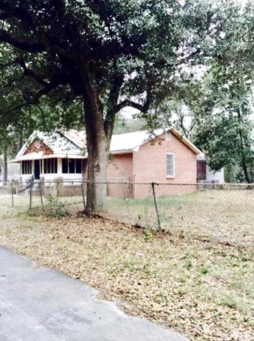 603 Gruber Street Walterboro, SC 29488