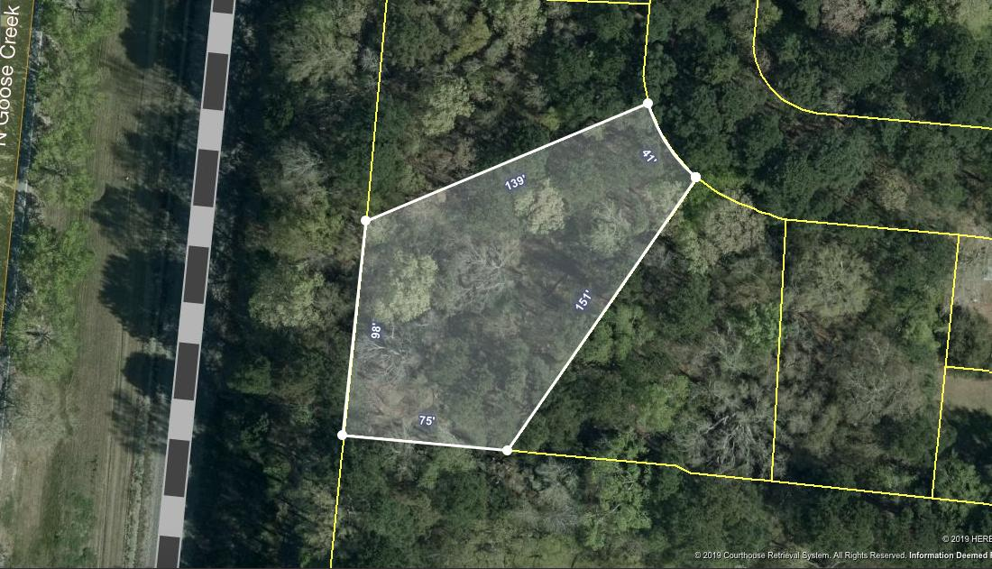 Lot 21 Lila Circle Goose Creek, SC 29445