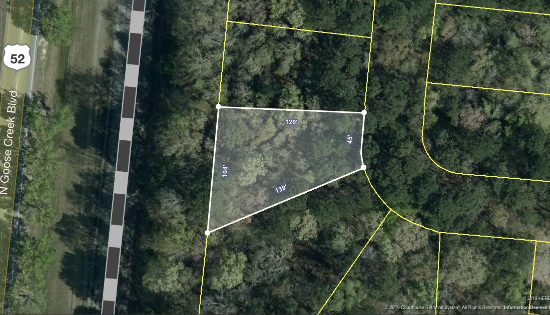 Lot 22 Lila Circle Goose Creek, SC 29445