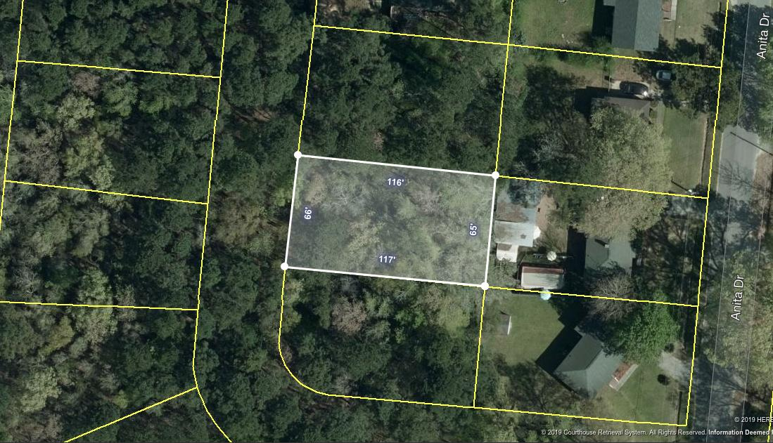 Lot 3 Lila Circle Goose Creek, SC 29445