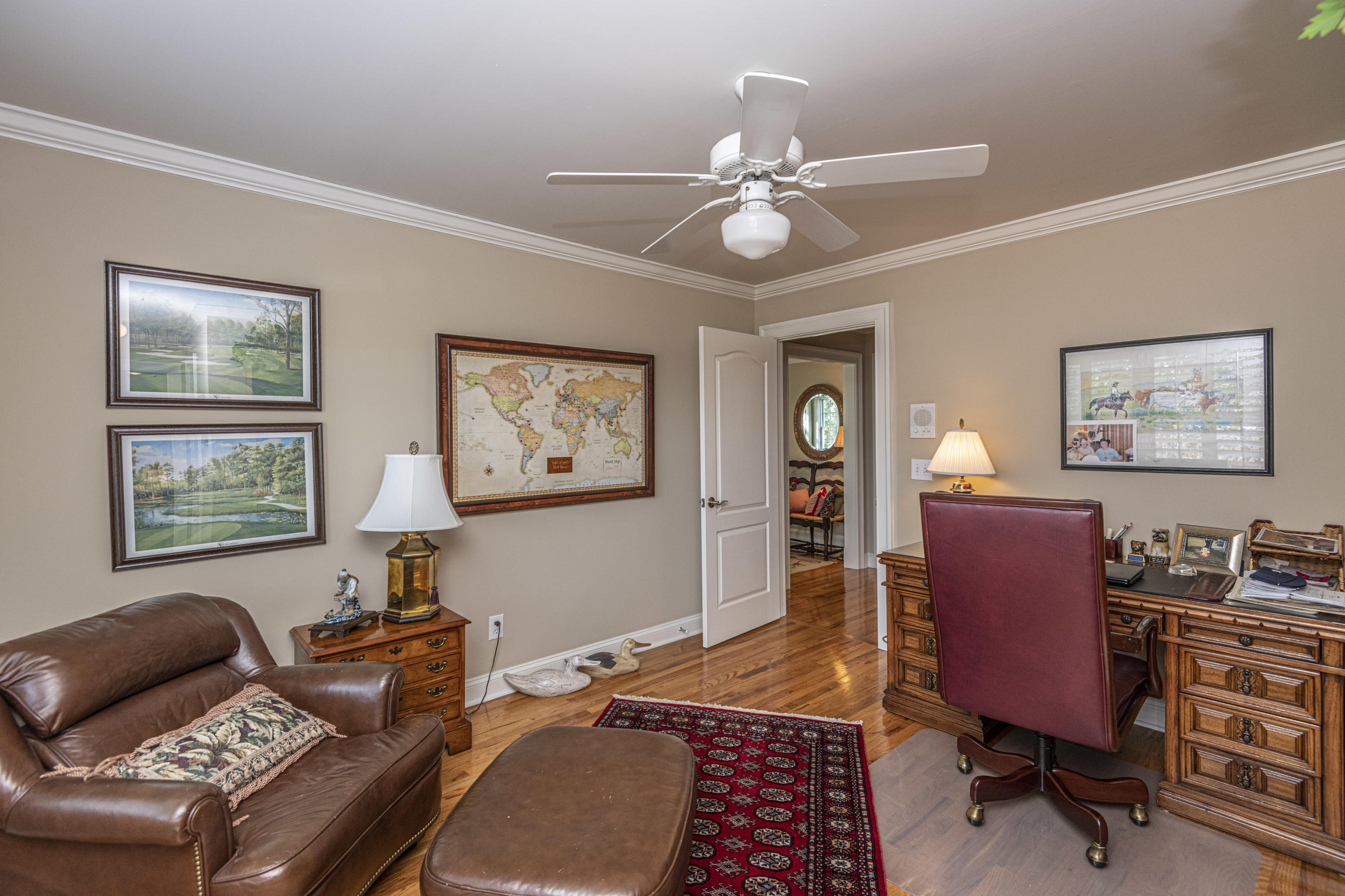 Coosaw Creek Country Club Homes For Sale - 8642 Fairway Woods, North Charleston, SC - 42