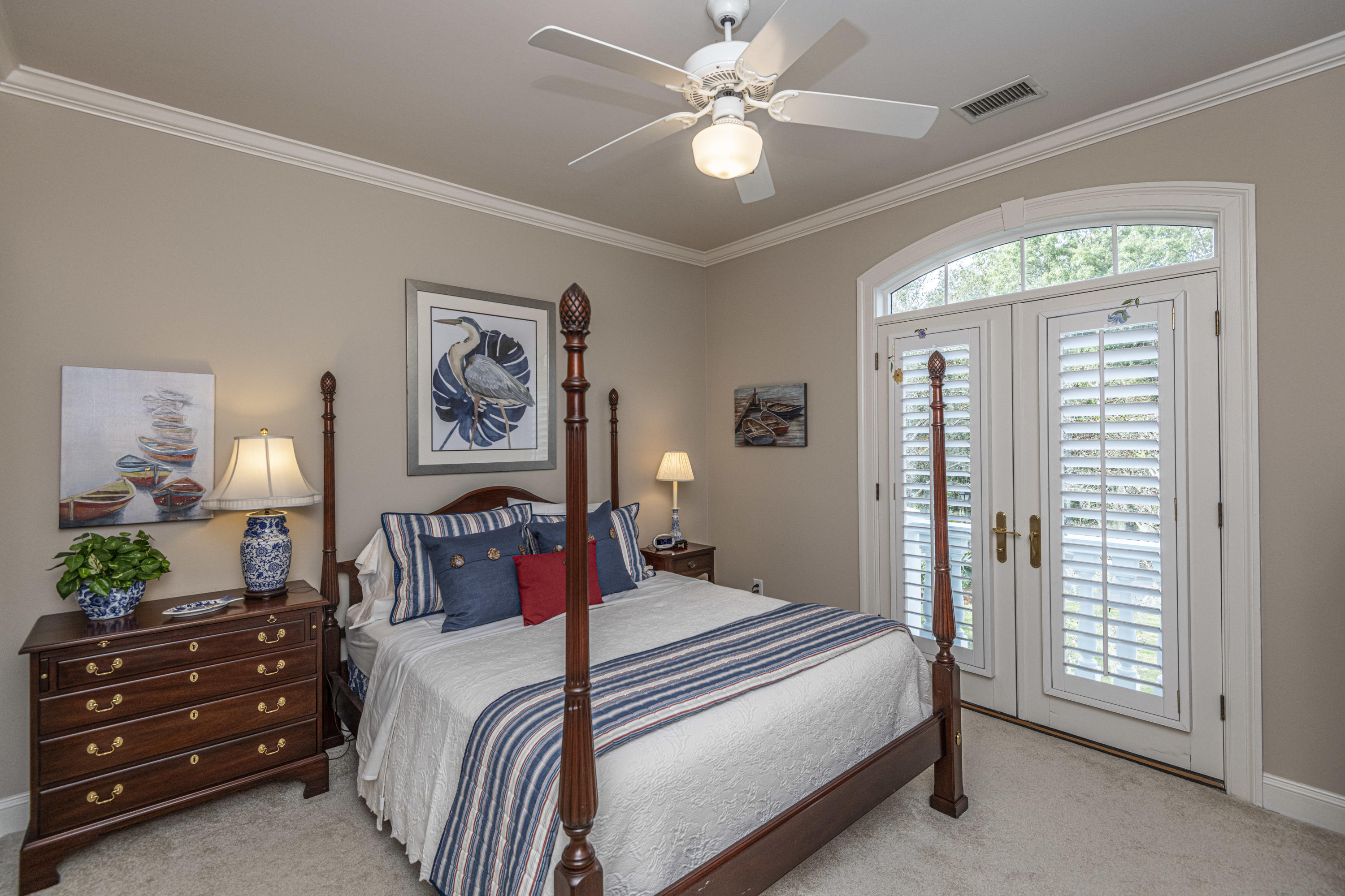 Coosaw Creek Country Club Homes For Sale - 8642 Fairway Woods, North Charleston, SC - 49