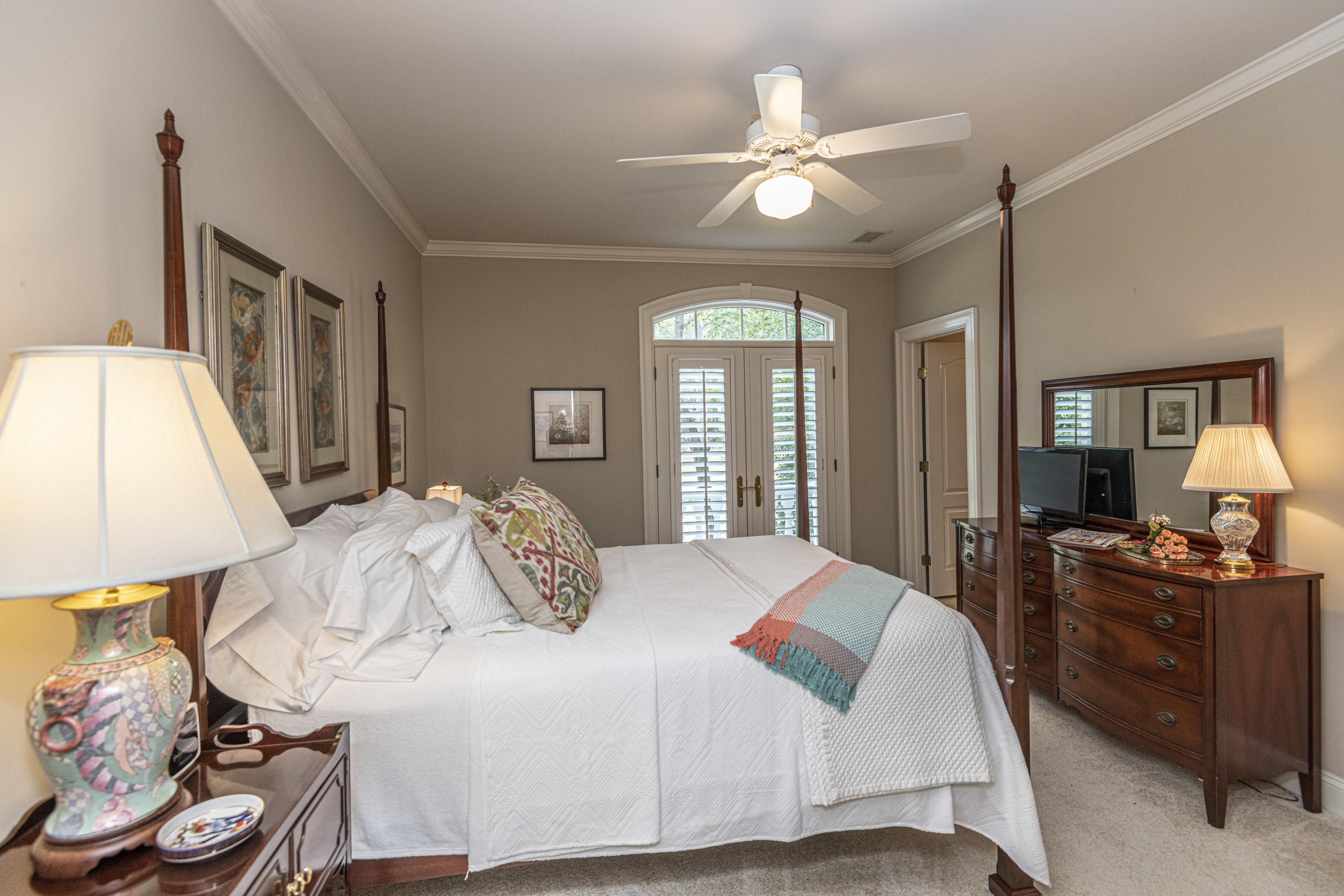 Coosaw Creek Country Club Homes For Sale - 8642 Fairway Woods, North Charleston, SC - 61