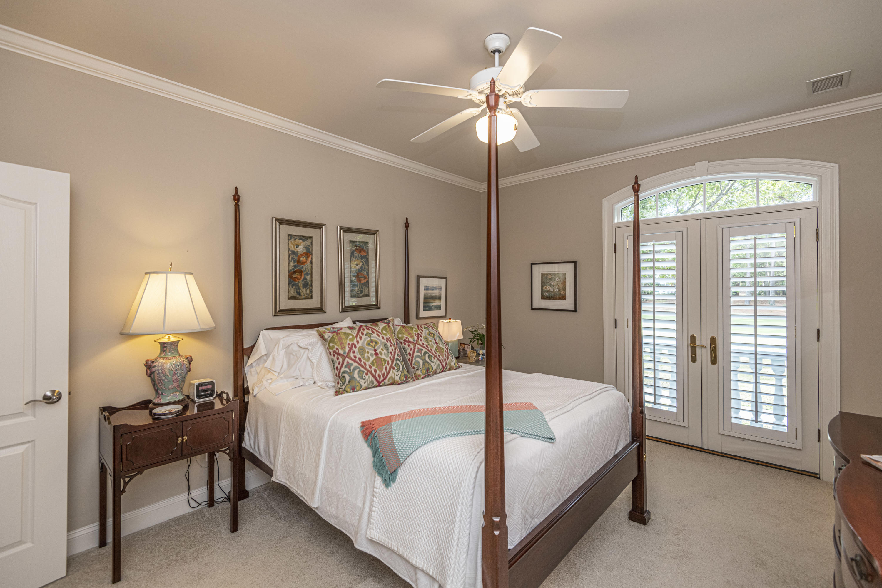 Coosaw Creek Country Club Homes For Sale - 8642 Fairway Woods, North Charleston, SC - 60