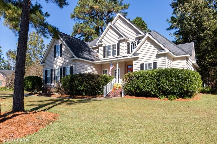 100 Spy Glass Hill Court Summerville, Sc 29483