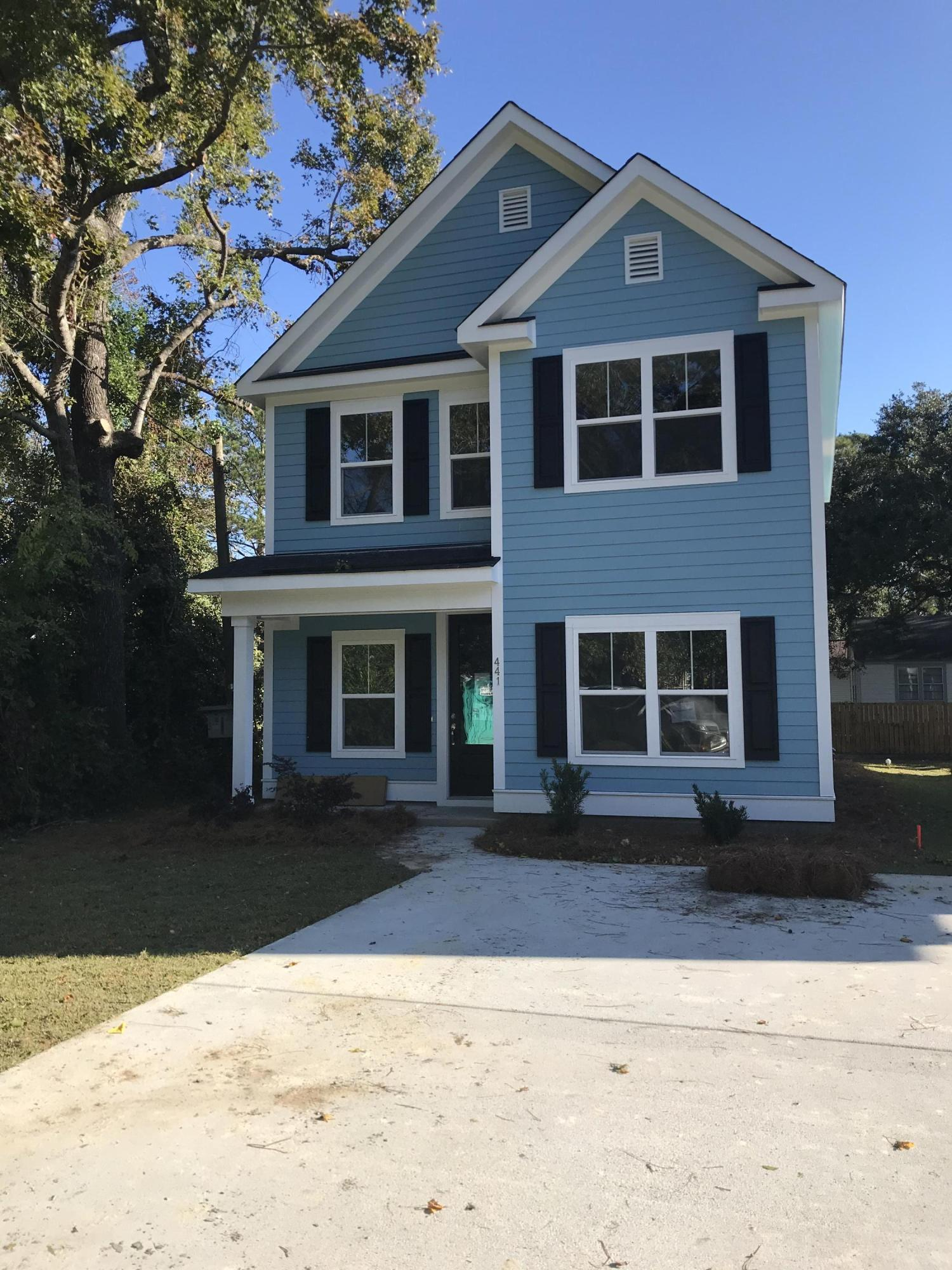 441 Magnolia Road Charleston, SC 29407