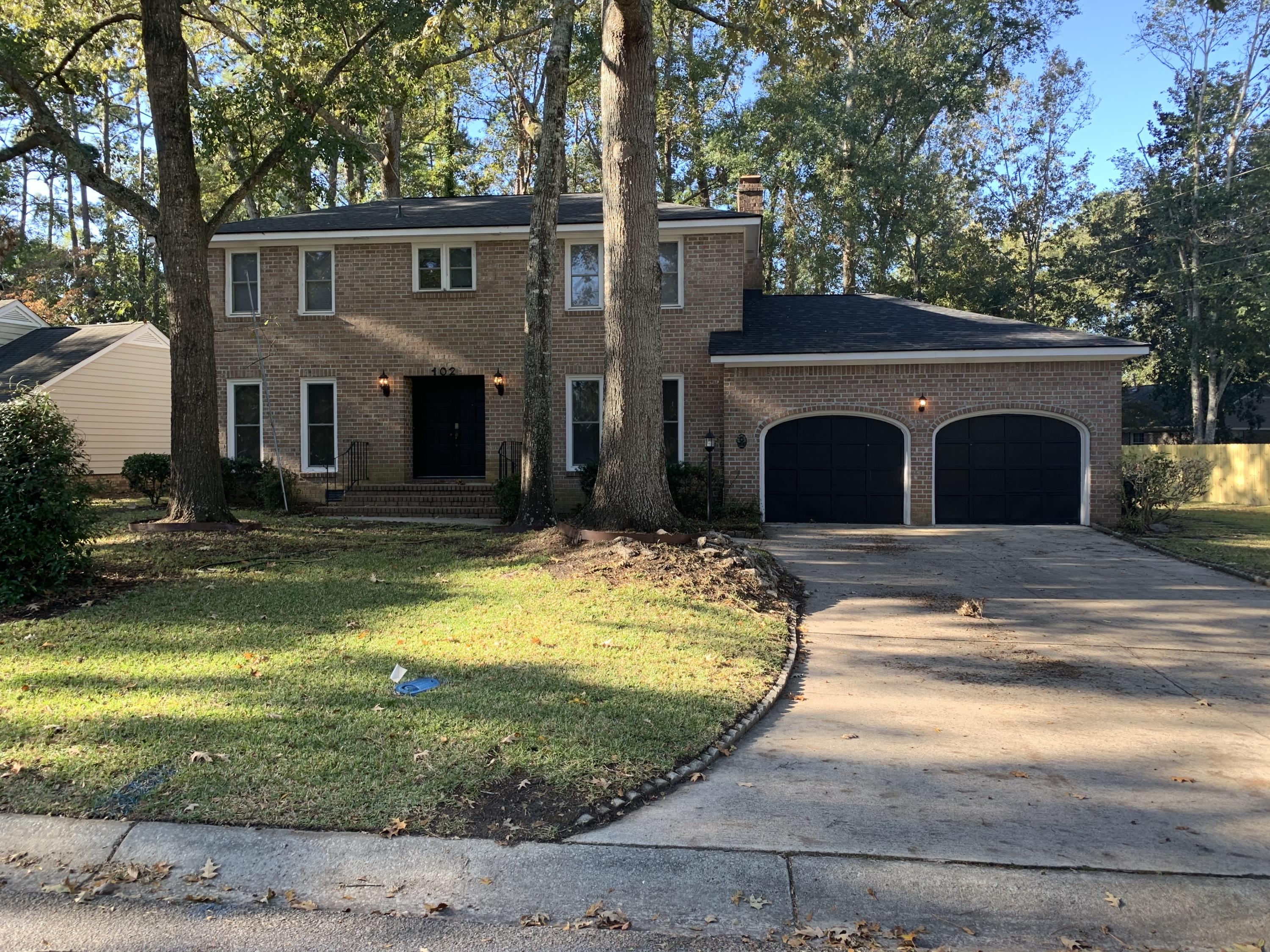 102 Runnymede Lane Summerville, SC 29485