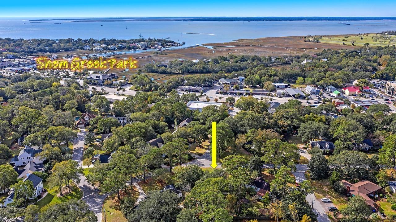 424 Japonica Road Mount Pleasant, SC 29464
