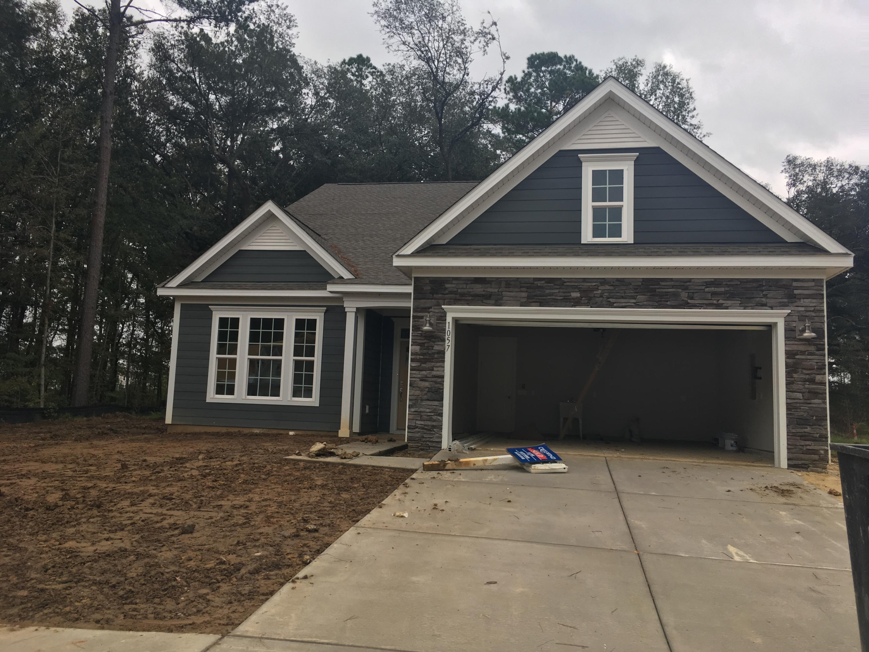 1057 Old Field Drive Summerville, SC 29483