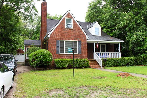 543 W Elizabeth Lane Charleston, SC 29407