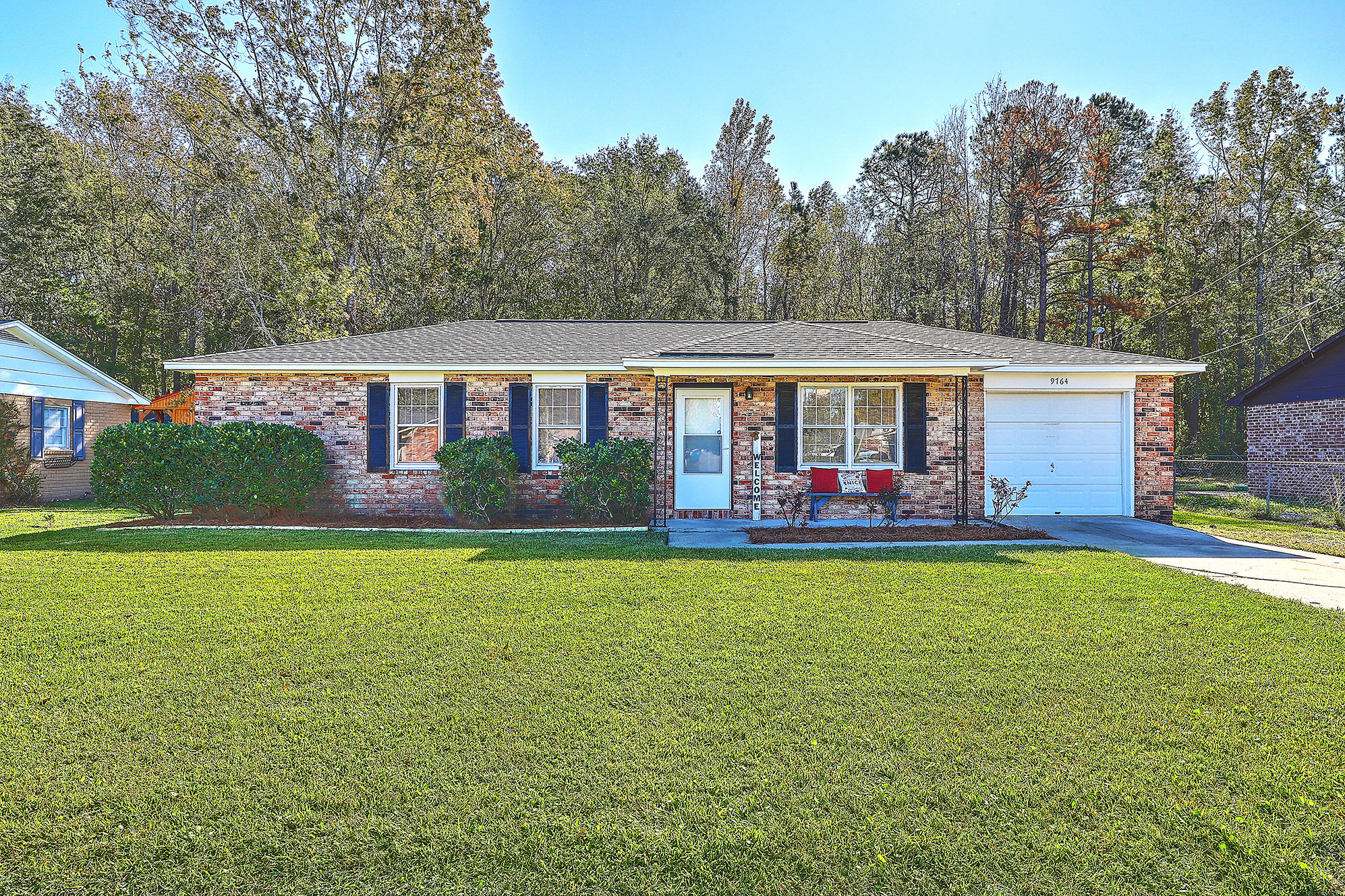 9764 Berrywood Drive Ladson, SC 29456