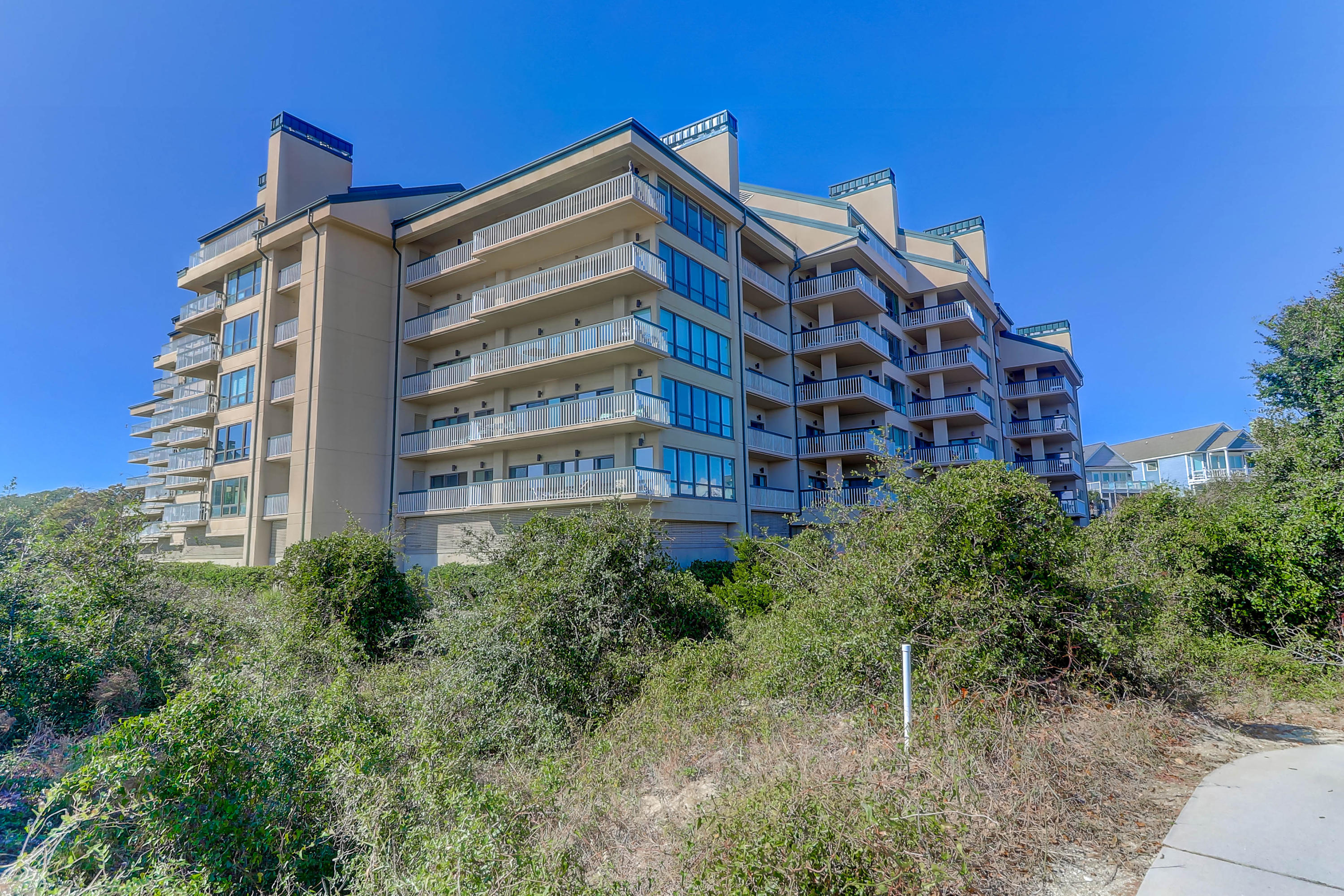 4307 Ocean Club Isle Of Palms, SC 29451