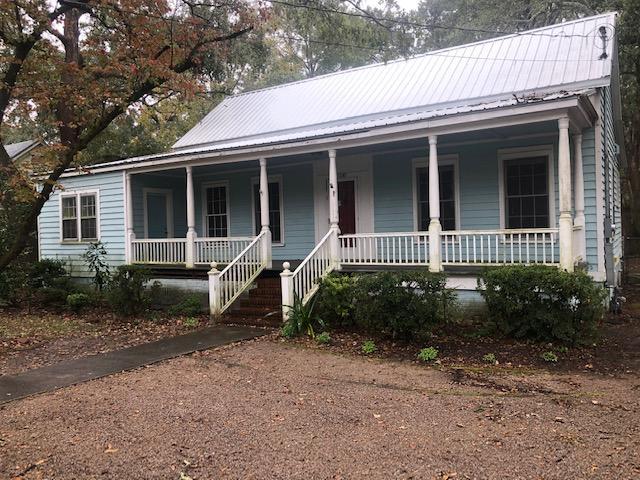 508 Carn Street Walterboro, Sc 29488