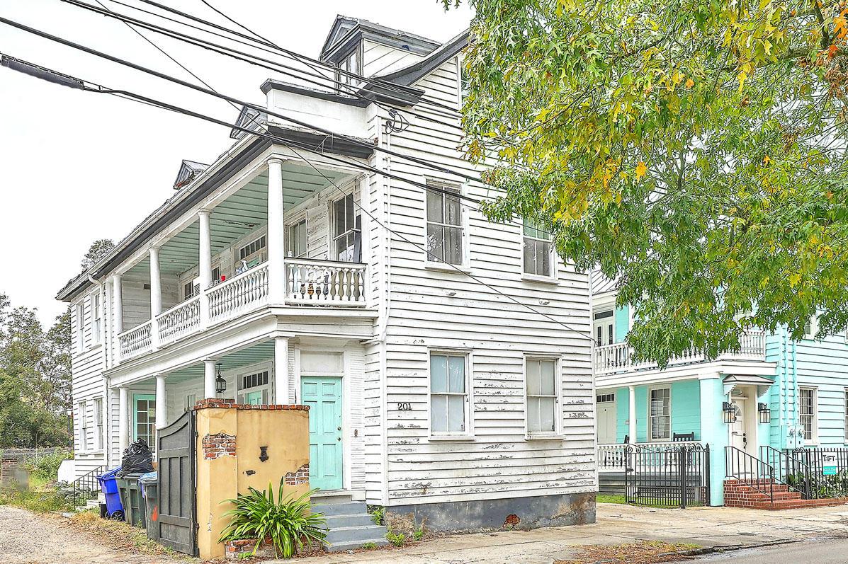 201 Coming Street Charleston, SC 29403