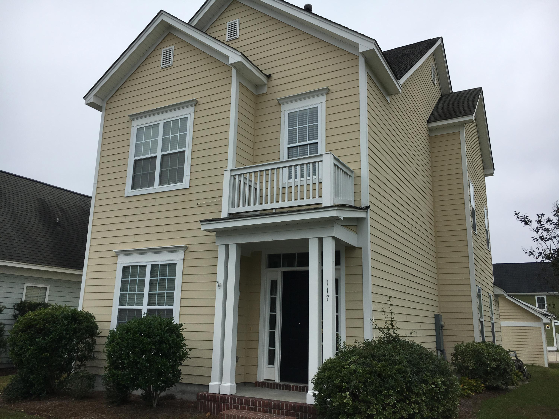 117 Foxglove Avenue Summerville, SC 29483