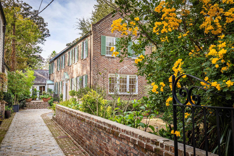 3 Legare Street Charleston, SC 29401