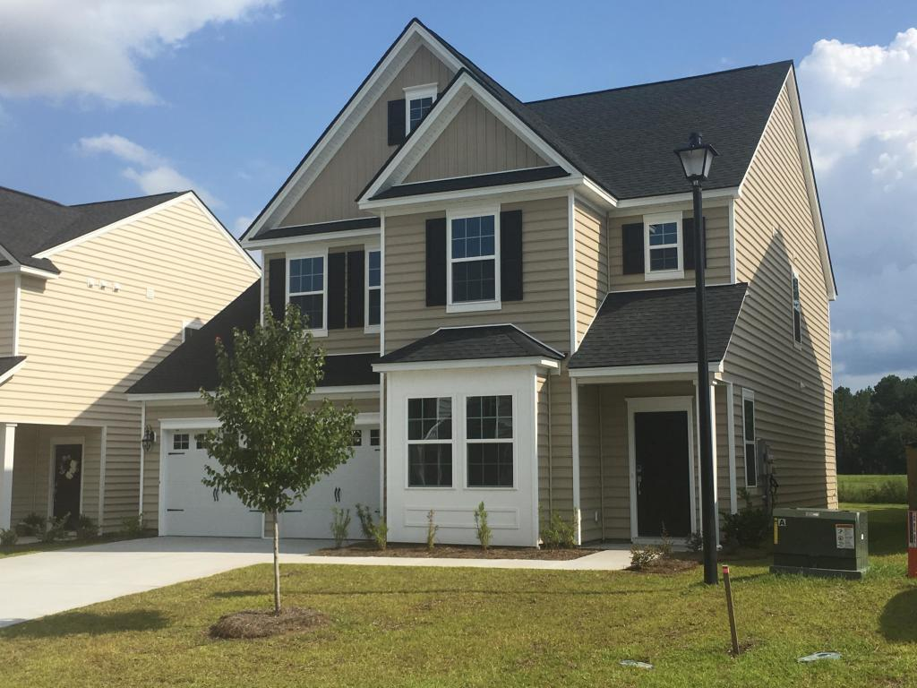 100 Daniels Creek Circle Goose Creek, SC 29445