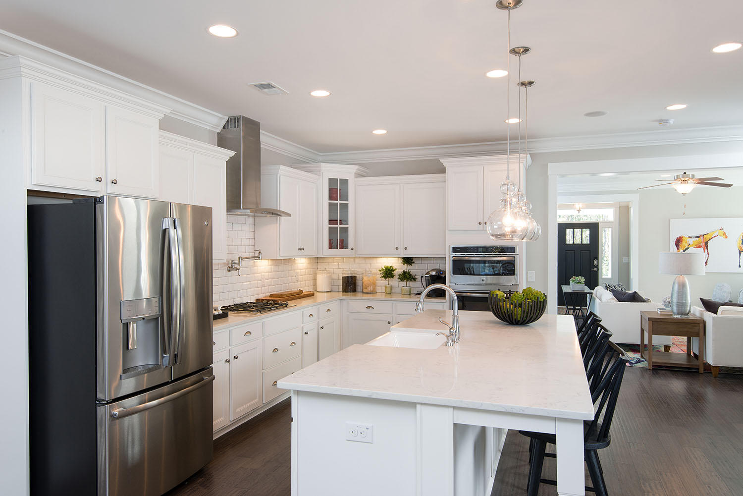 The Village at Stiles Point Homes For Sale - 869 Shutes Folly, Charleston, SC - 16