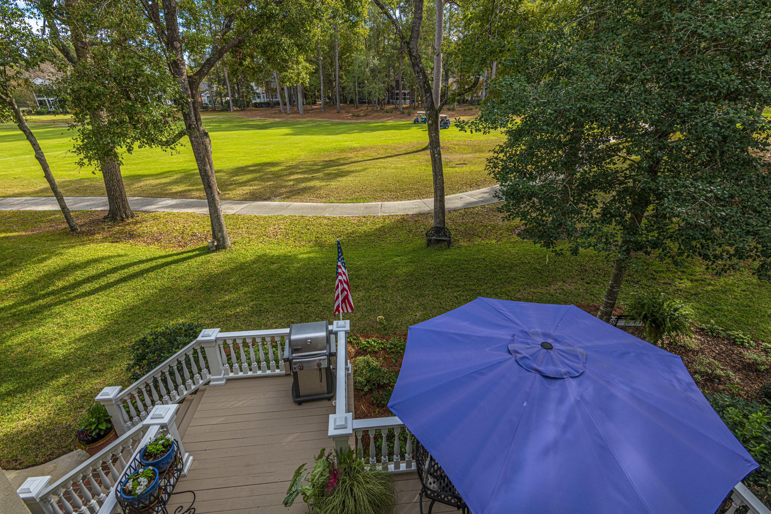 Coosaw Creek Country Club Homes For Sale - 8642 Fairway Woods, North Charleston, SC - 59