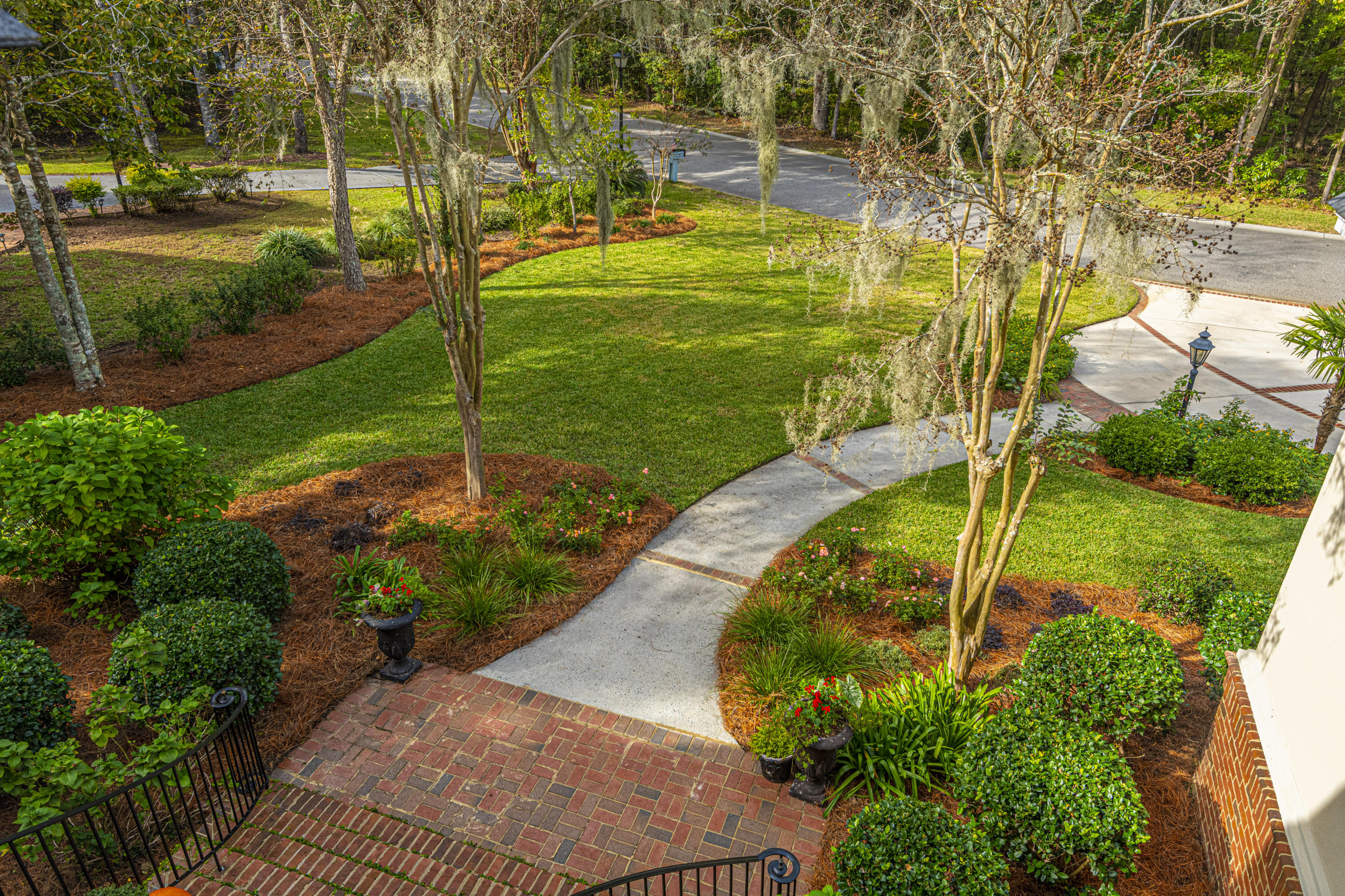 Coosaw Creek Country Club Homes For Sale - 8642 Fairway Woods, North Charleston, SC - 50