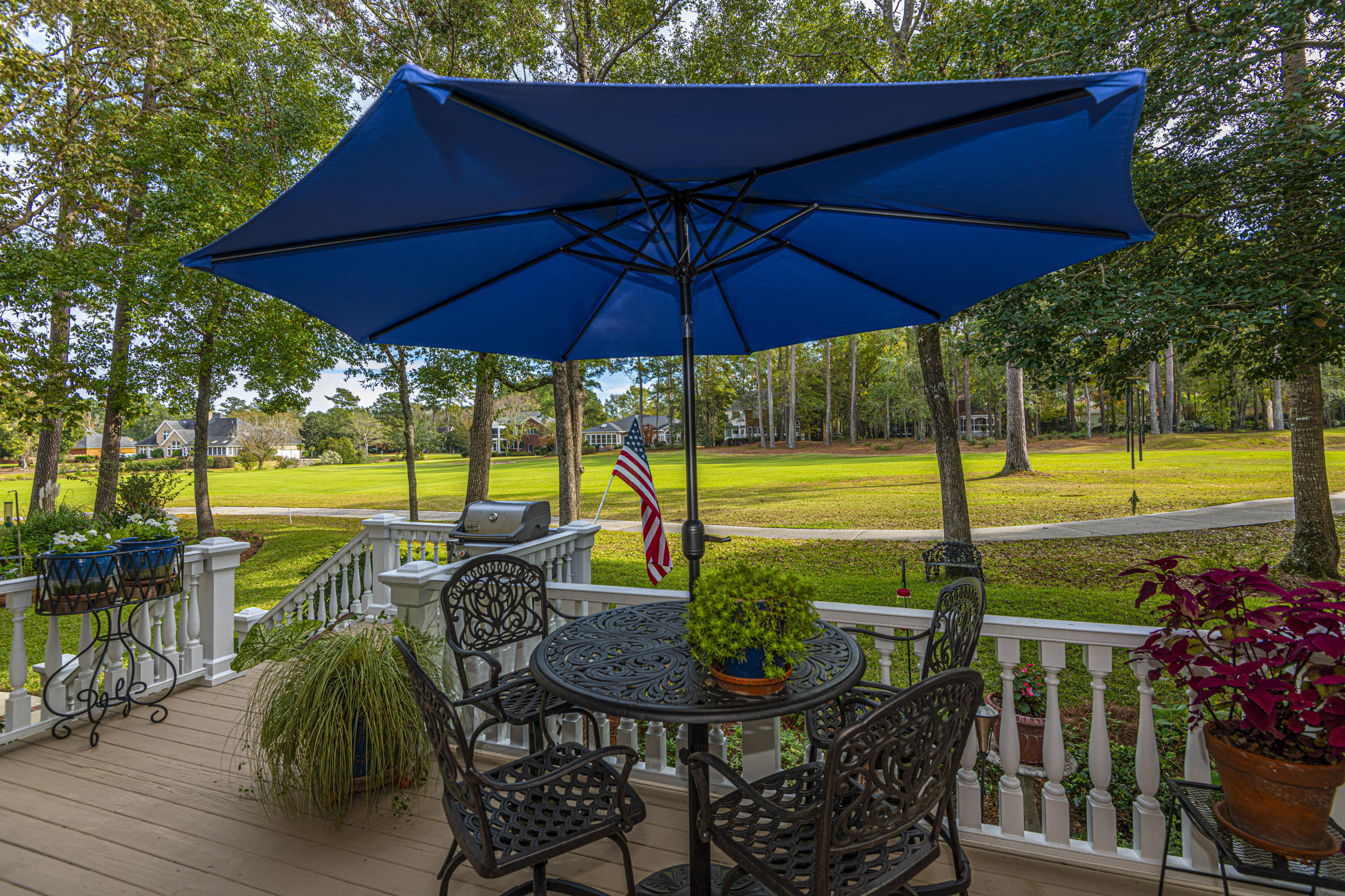 Coosaw Creek Country Club Homes For Sale - 8642 Fairway Woods, North Charleston, SC - 63
