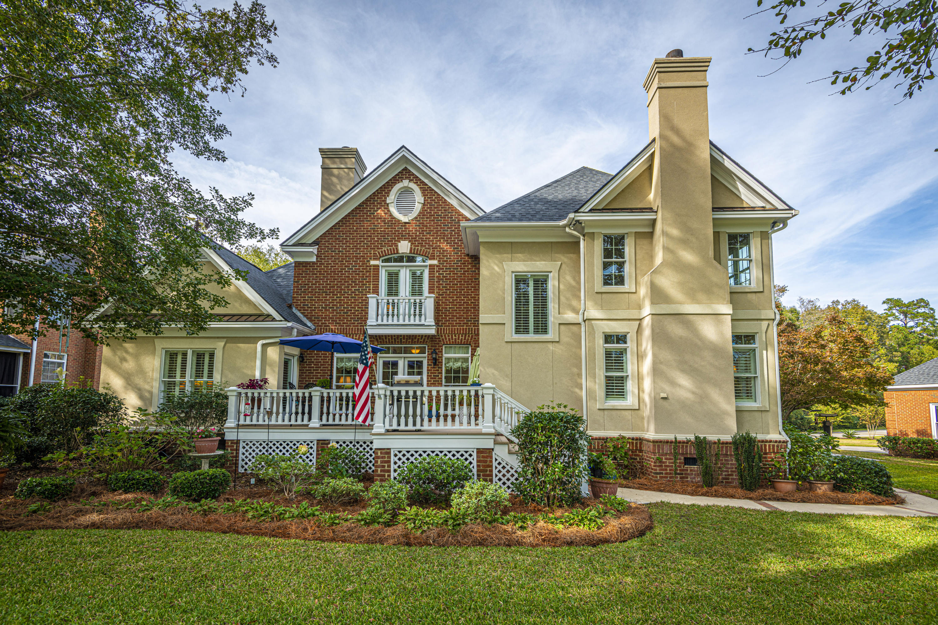Coosaw Creek Country Club Homes For Sale - 8642 Fairway Woods, North Charleston, SC - 7