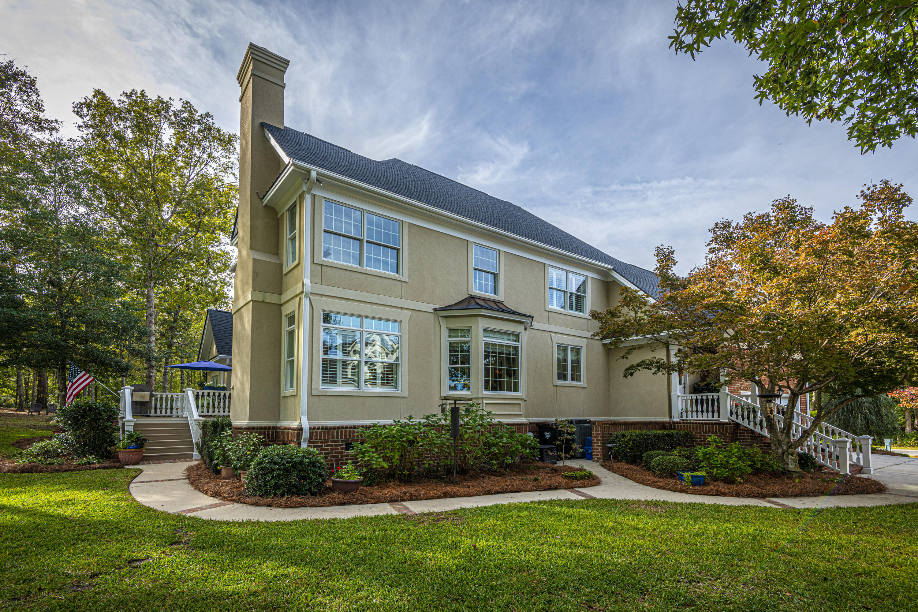 Coosaw Creek Country Club Homes For Sale - 8642 Fairway Woods, North Charleston, SC - 2