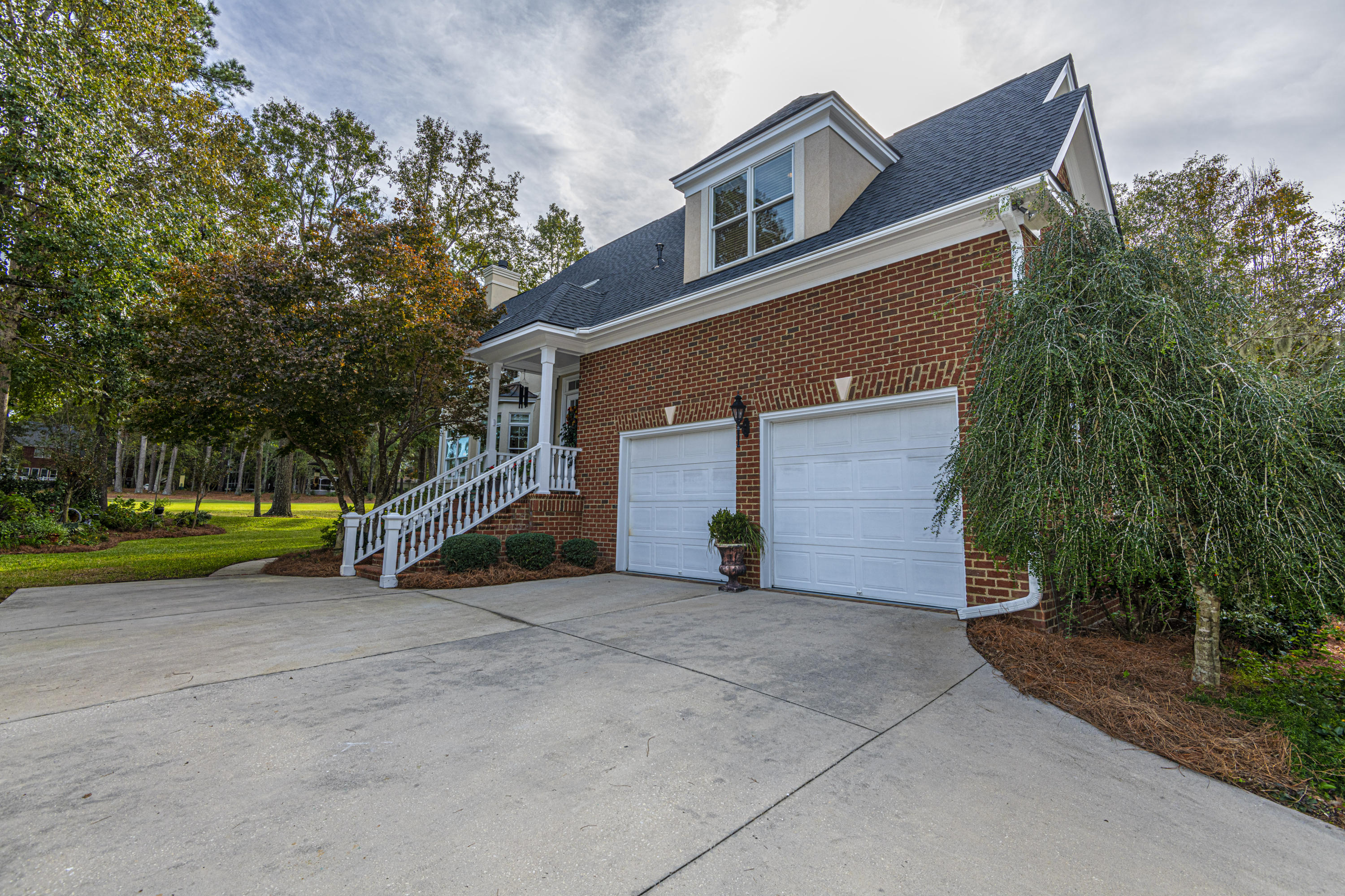 Coosaw Creek Country Club Homes For Sale - 8642 Fairway Woods, North Charleston, SC - 13