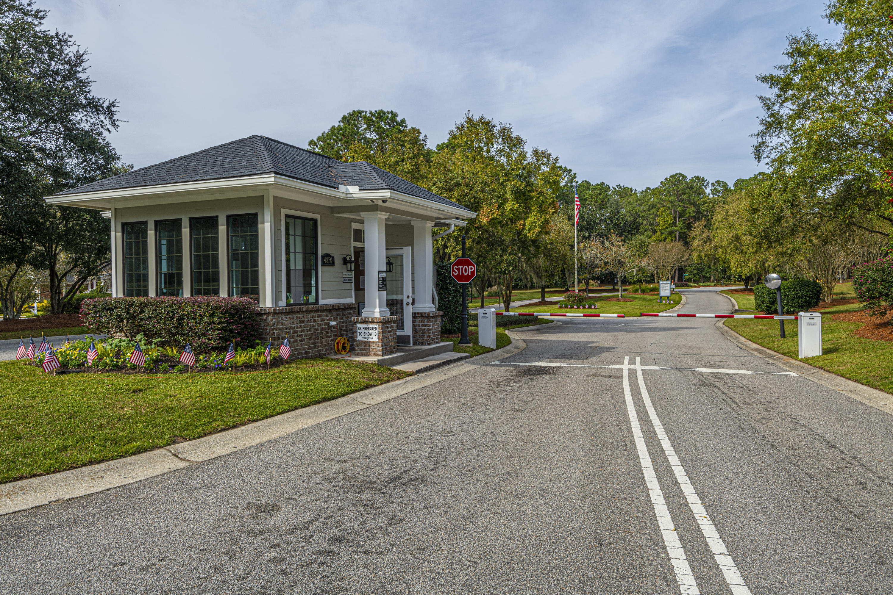 Coosaw Creek Country Club Homes For Sale - 8642 Fairway Woods, North Charleston, SC - 69