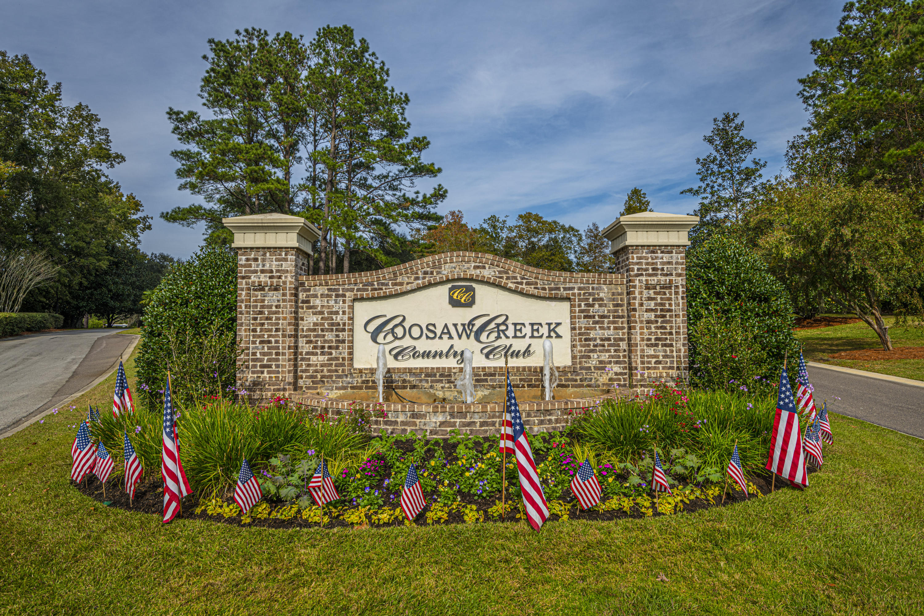 Coosaw Creek Country Club Homes For Sale - 8642 Fairway Woods, North Charleston, SC - 56