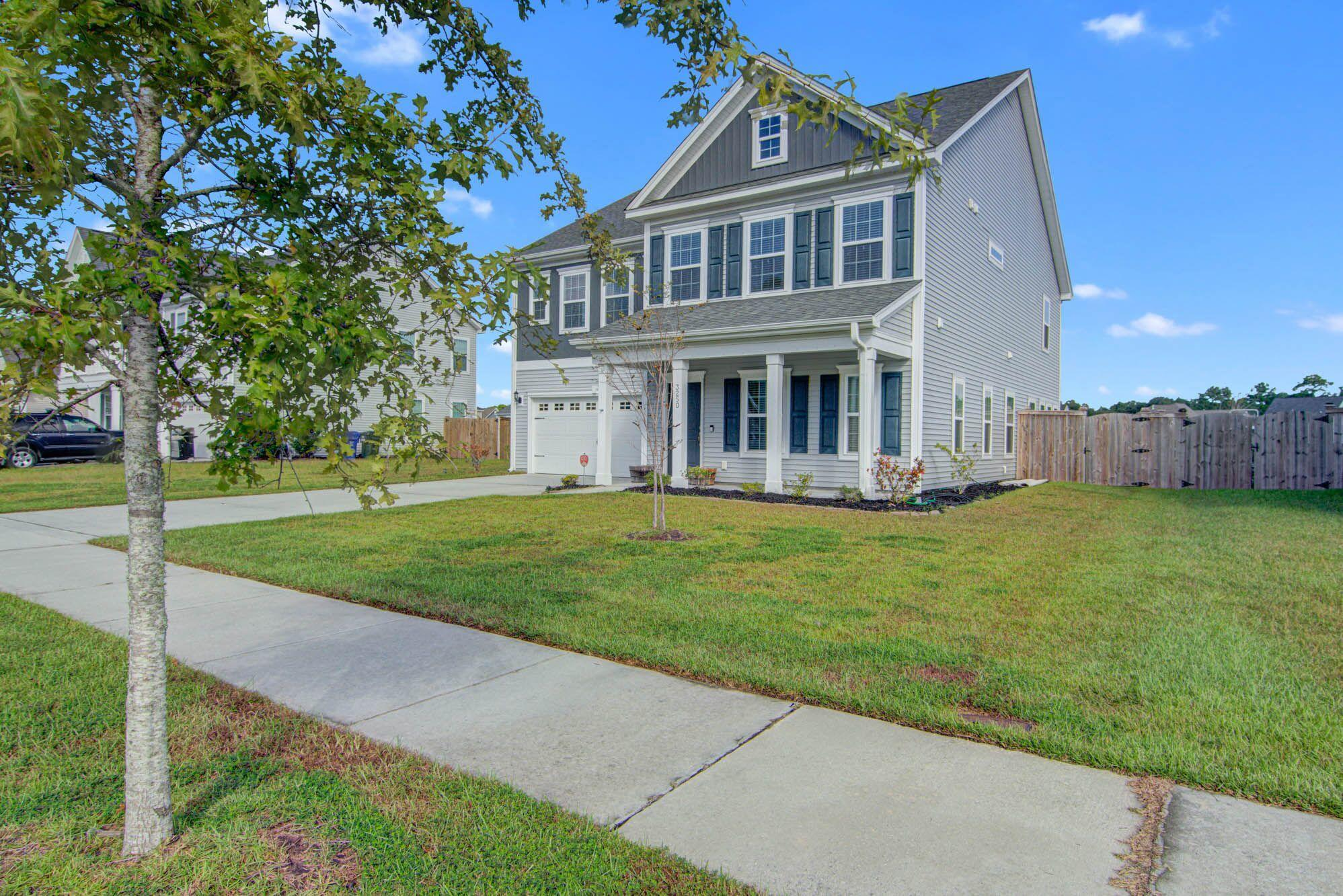 3250 Arrow Arum Drive Johns Island, SC 29455