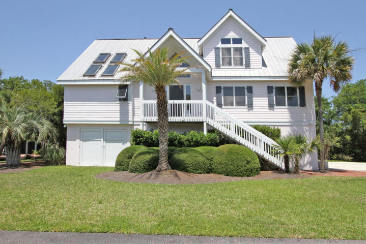 26 Seagrass Lane Isle Of Palms, SC 29451