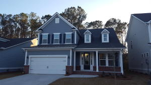 1269 Pearwood Court, Mount Pleasant, SC 29466