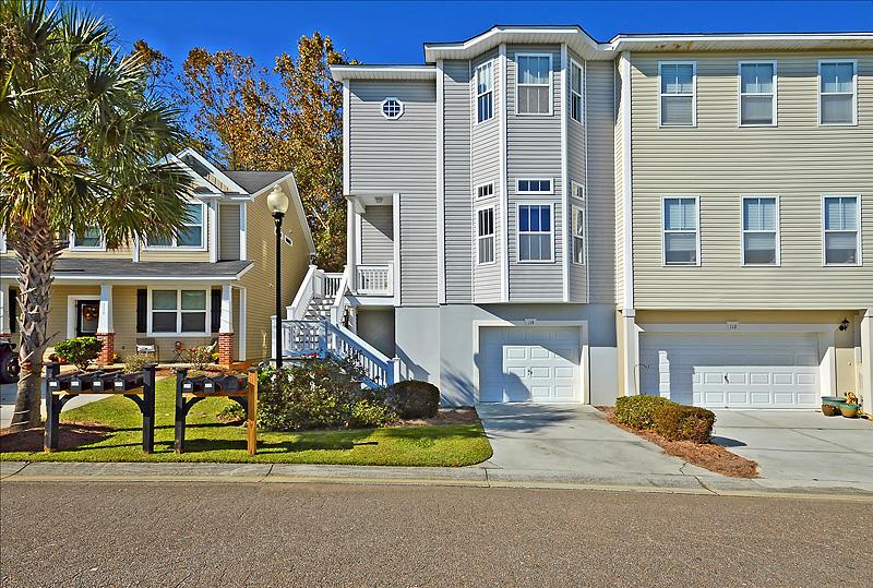 114 Hidden Palms Boulevard Summerville, SC 29485