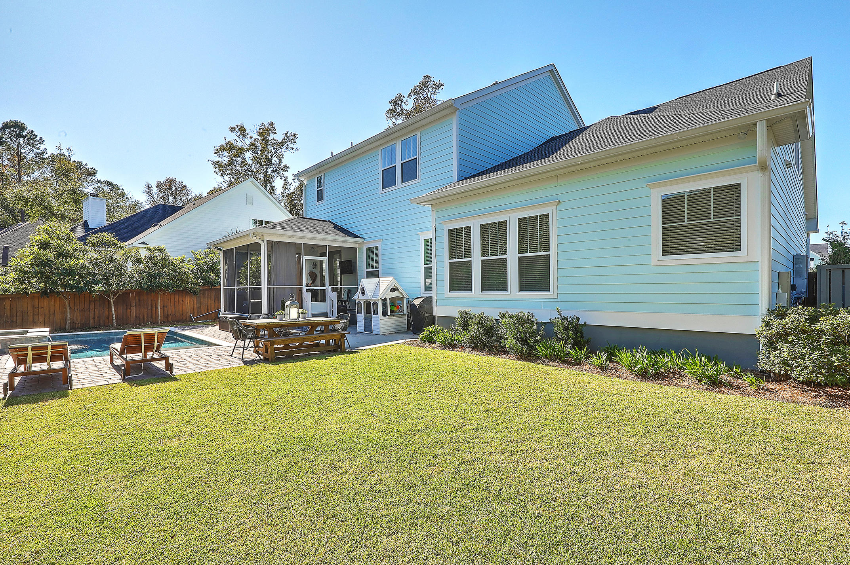 Stiles Point Plantation Homes For Sale - 750 Old Plantation, Charleston, SC - 27