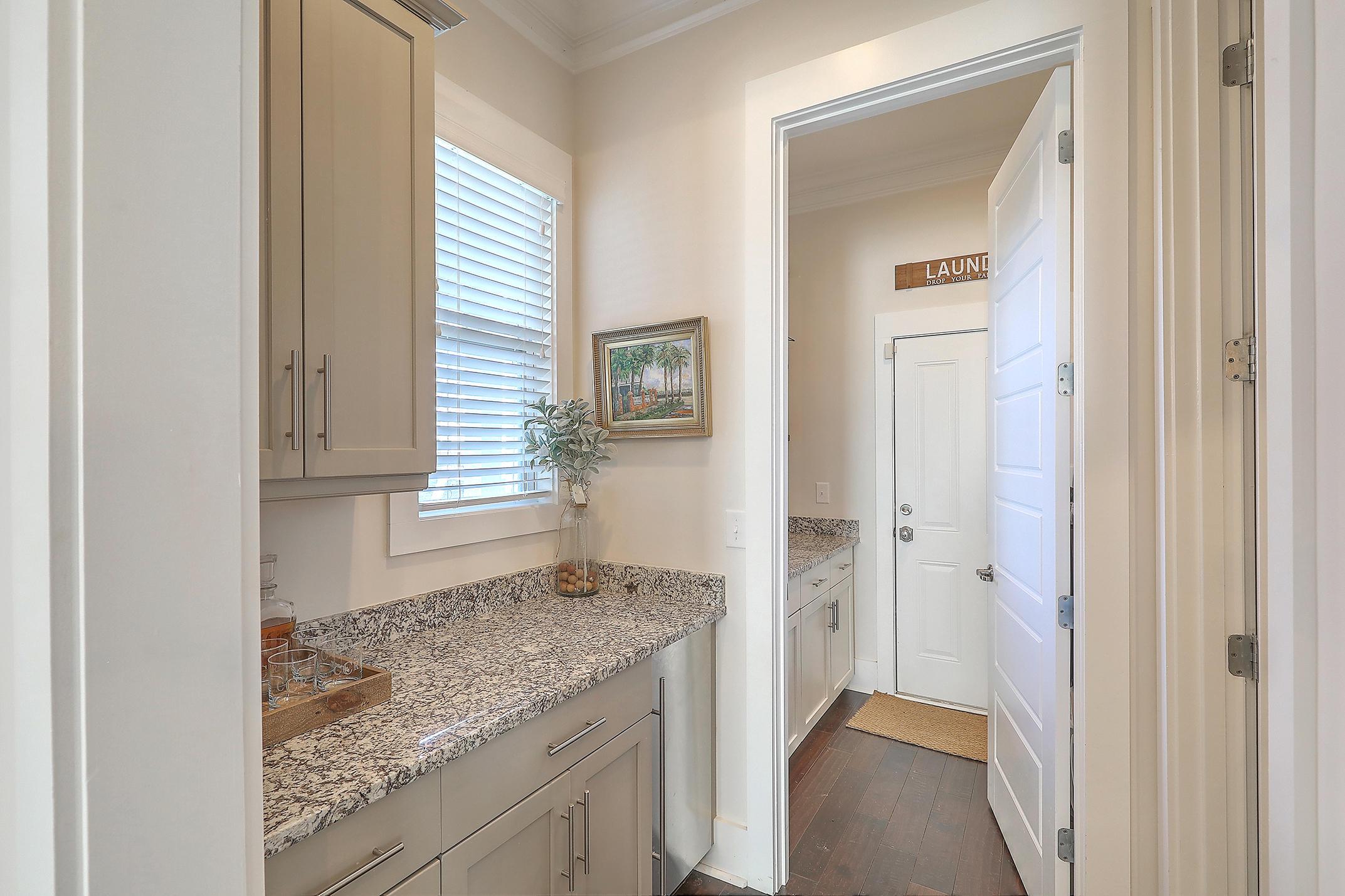 Stiles Point Plantation Homes For Sale - 750 Old Plantation, Charleston, SC - 4