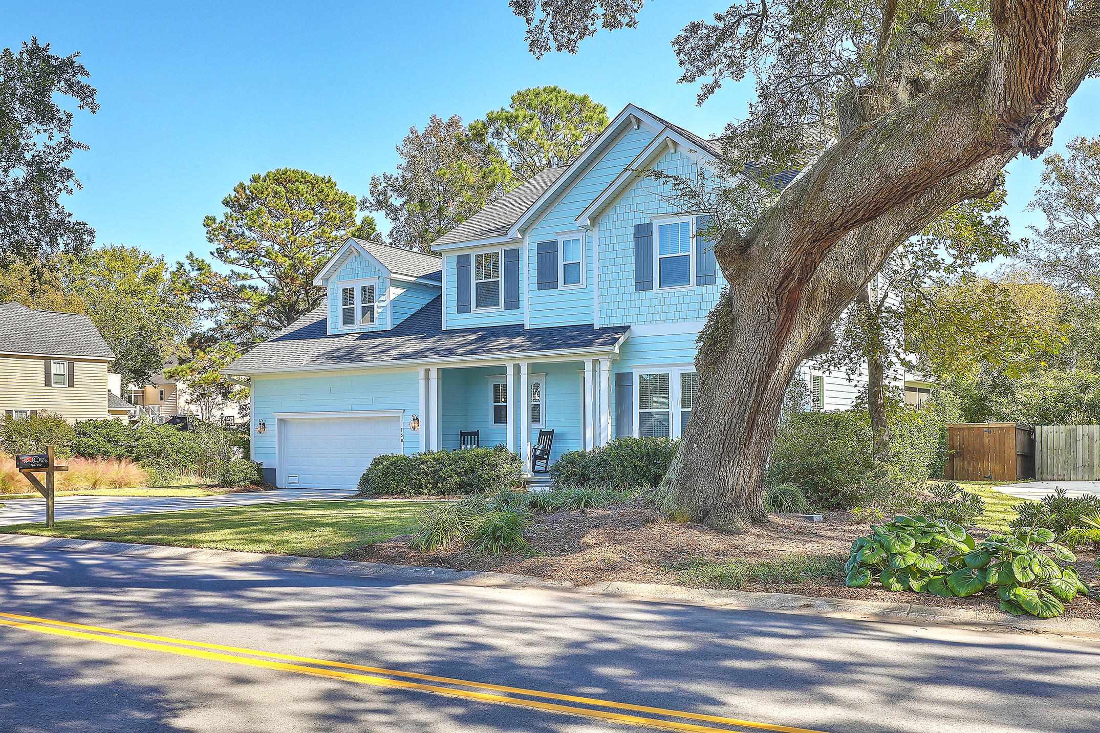 Stiles Point Plantation Homes For Sale - 750 Old Plantation, Charleston, SC - 21