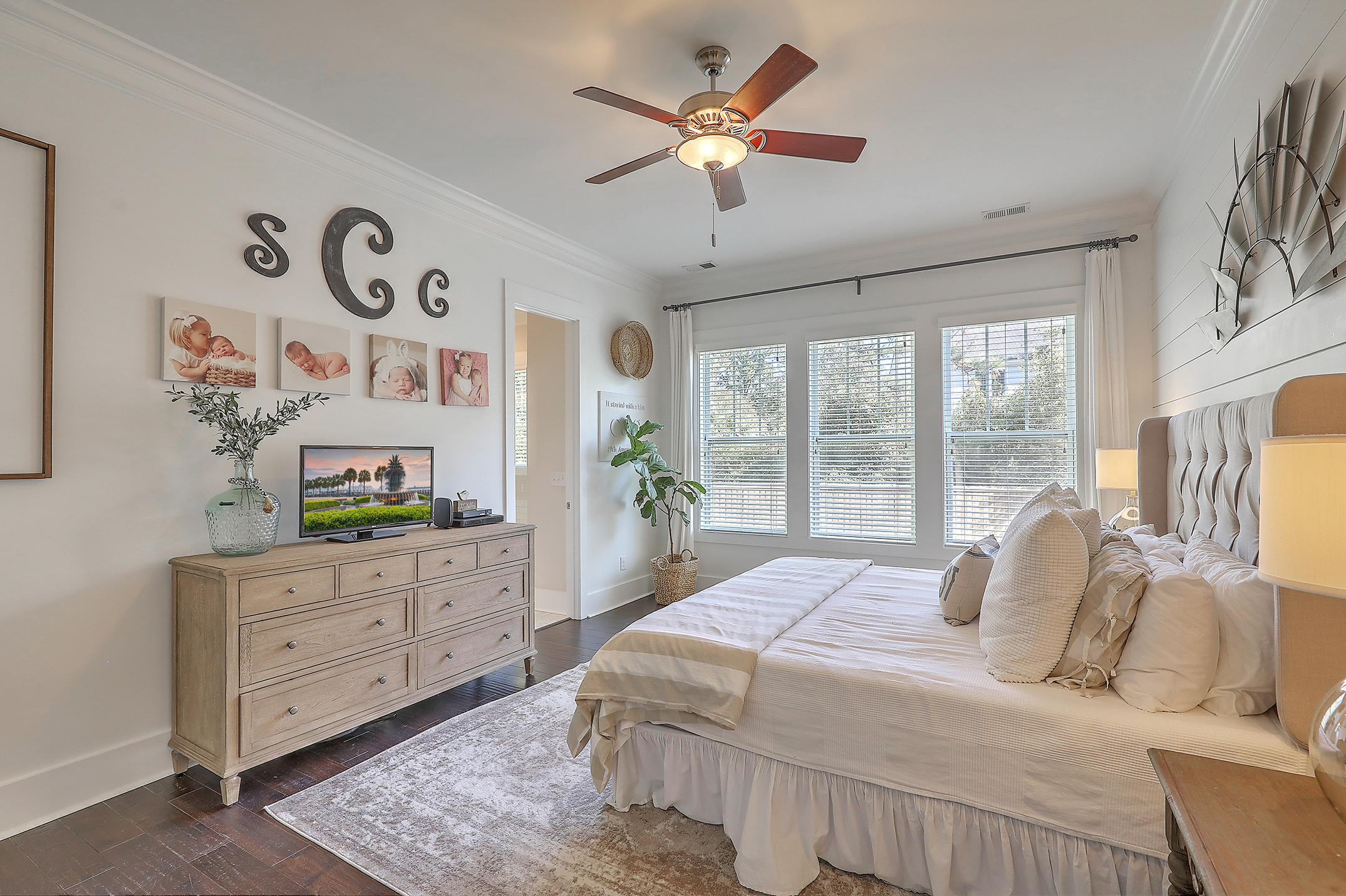 Stiles Point Plantation Homes For Sale - 750 Old Plantation, Charleston, SC - 15