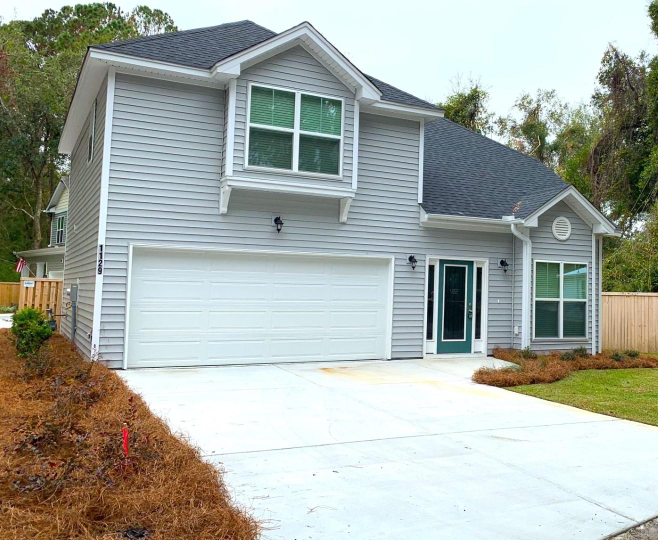 1129 Camp Road Charleston, Sc 29412