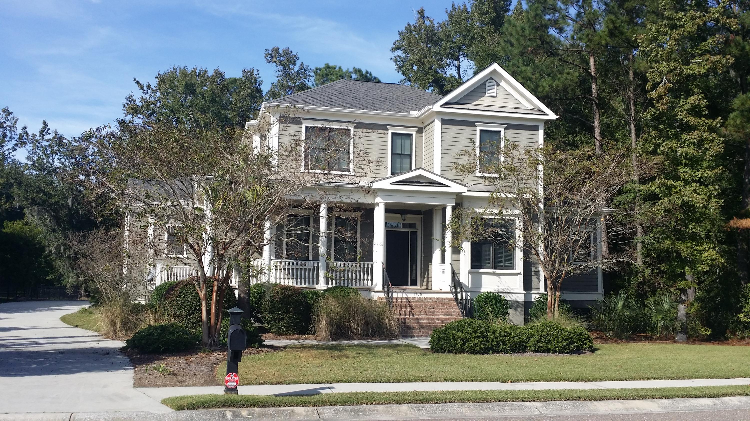 1108 Beresford Run Charleston, SC 29492