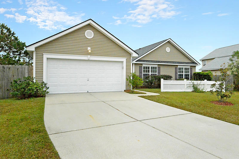 305 Seneca River Drive Summerville, Sc 29485