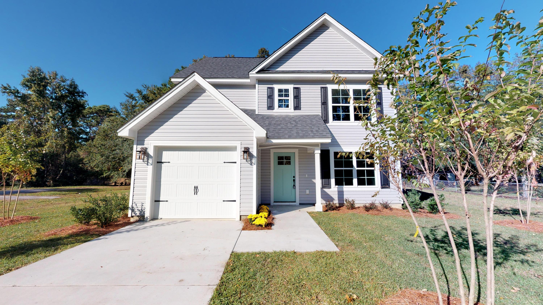 1414 N Sherwood Drive Charleston, Sc 29407