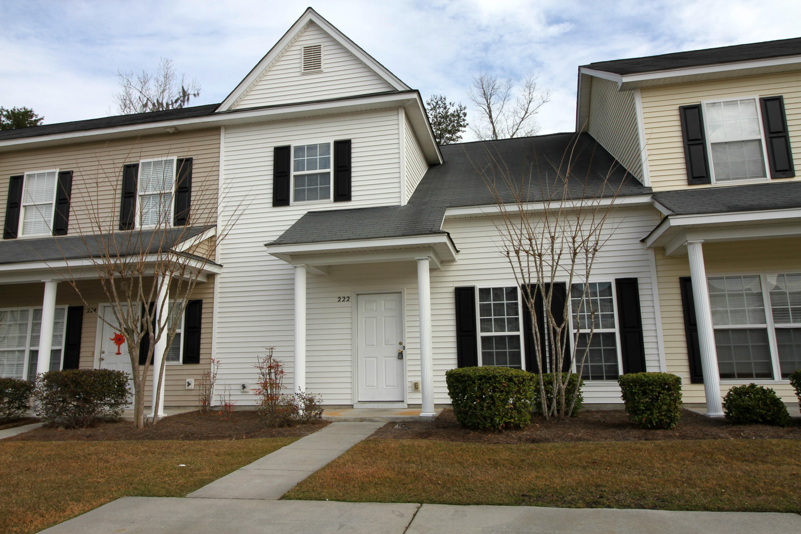 222 Congaree River Drive Summerville, SC 29485