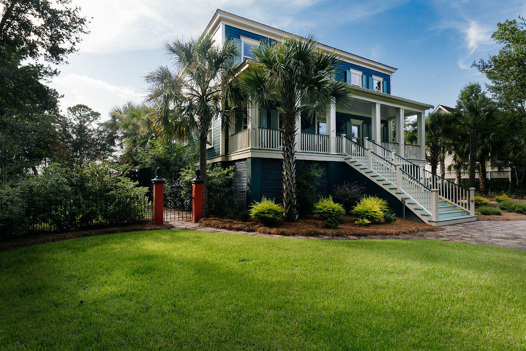 Rivertowne On The Wando Homes For Sale - 2212 Hartfords Bluff, Mount Pleasant, SC - 0